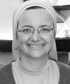 Fotografía de la directora del CESAG, Julia Violero