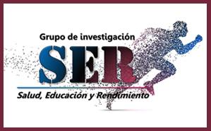Imagen del Grupo de Investigación Salud, Educación y Rendimiento (SER) del CESAG